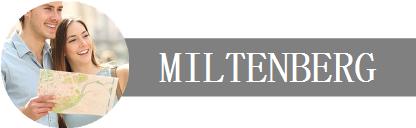 Deine Unternehmen, Dein Urlaub in Miltenberg Logo